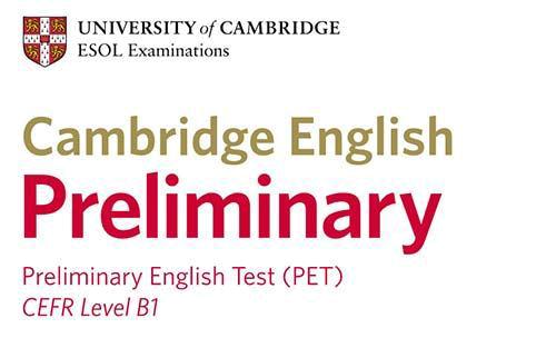 examenes-cambridge-exams-pet-preliminary-english-test-nivel-b1